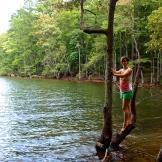 PIC deciding to be adventurous. 9.6.15