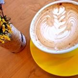 Scrumptious lattes 9.15