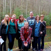 Life group retreats 10.15