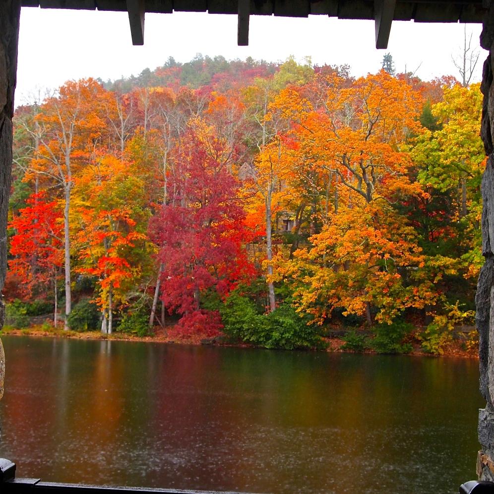 Lake Susan at Montreat