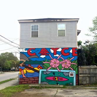 Come & See Cayce (1804 State Street) by Joel Gothran