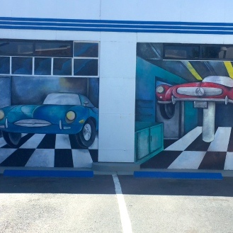Import Special Tires/Cars (1200 Rosewood Drive)